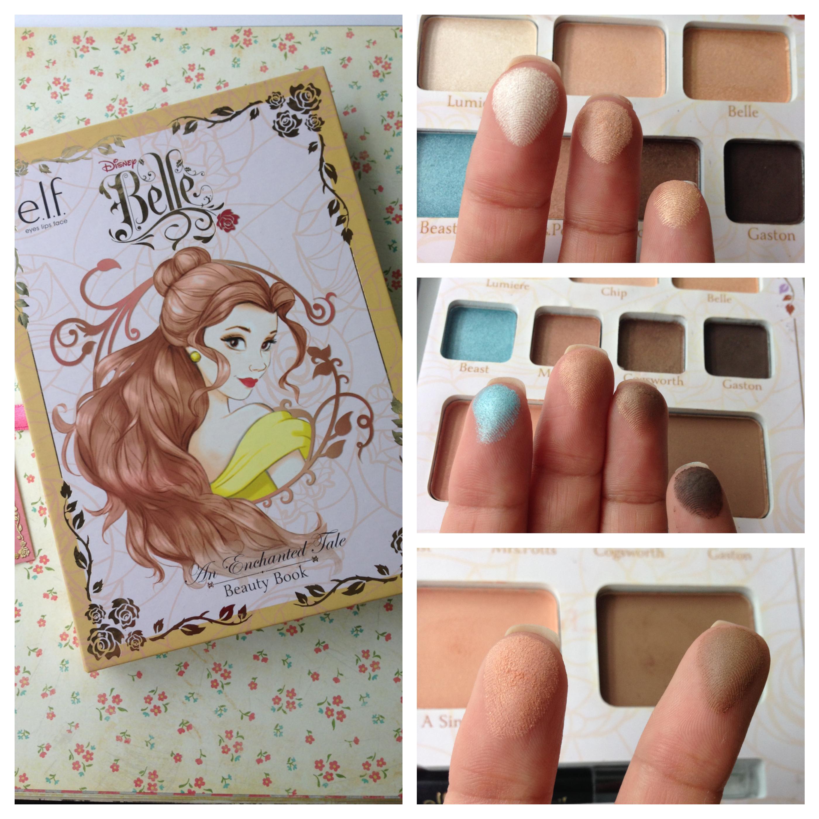 Belle book 2