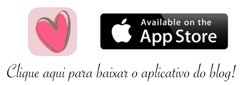 Faça o download do App!