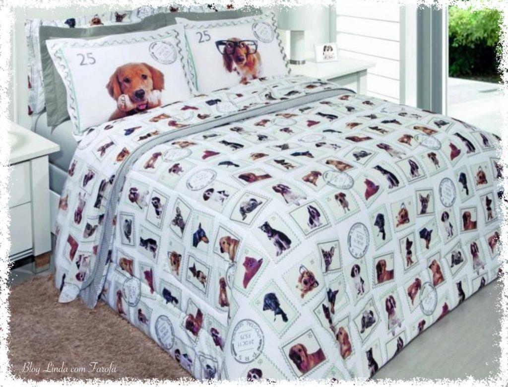 look da cama