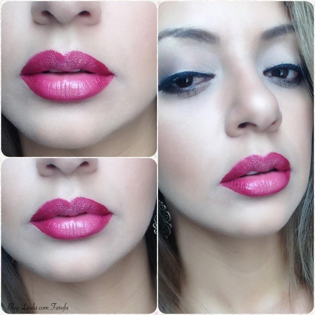 Ombre lips_Fotor