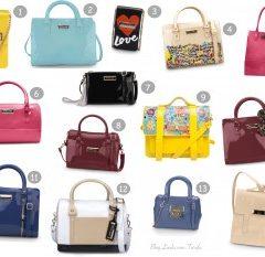 Bolsas Petite Jolie – Dicas de Modelos para Comprar!