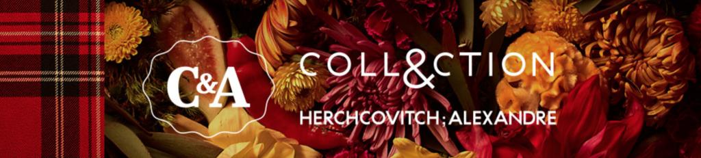 Coleção Alexandre Herchcovitch C&A