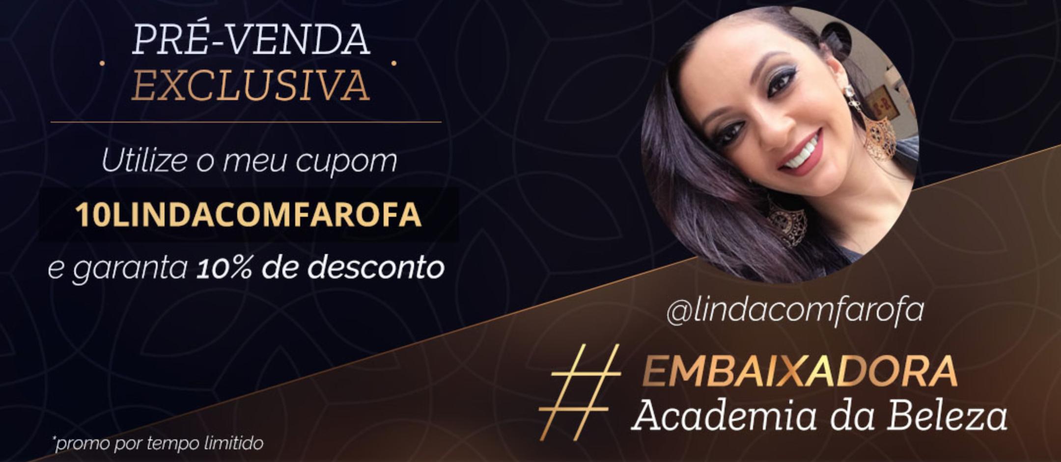Academia da Beleza