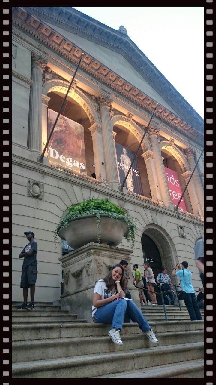 foto museu