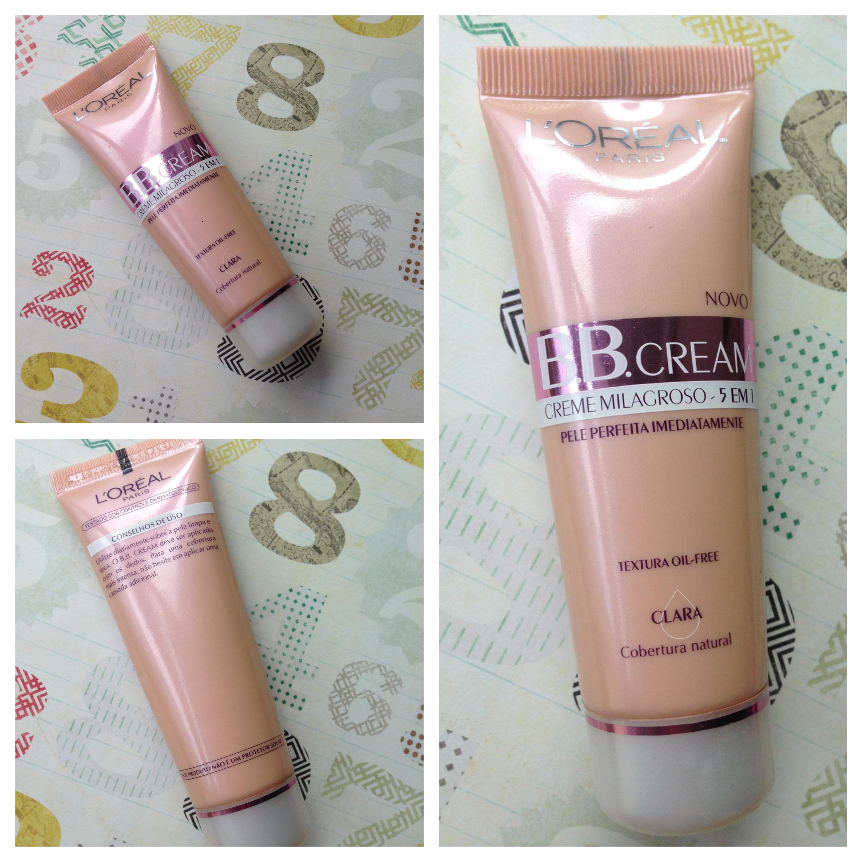 BB Cream 1