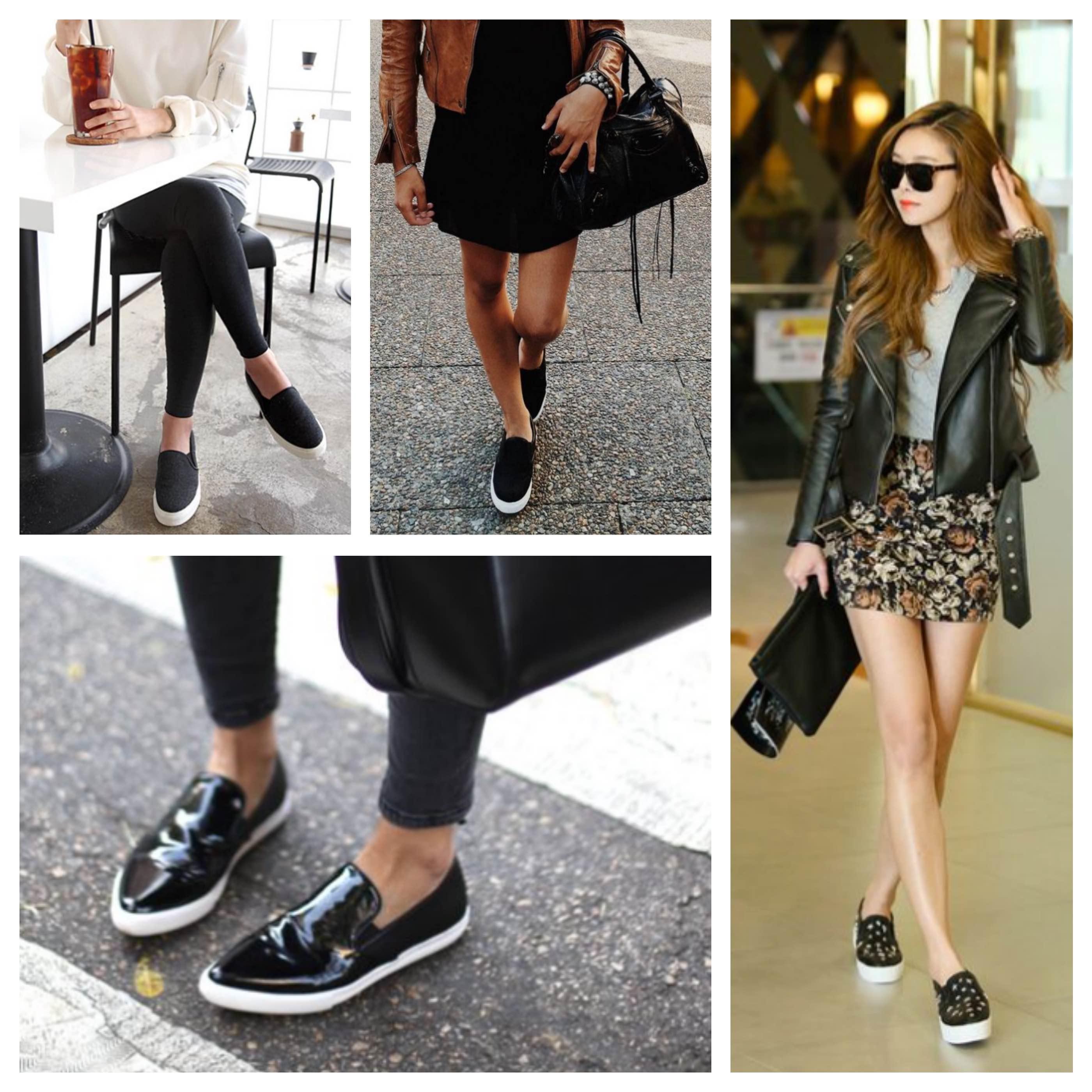 cute sneakers 1