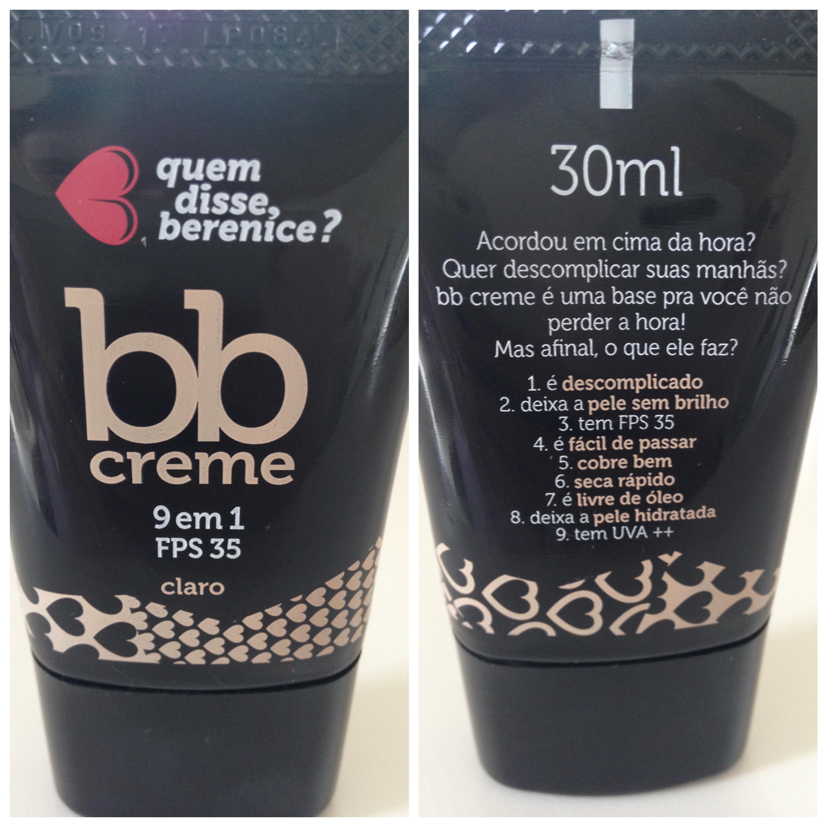 bb creme 4