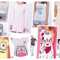 Pijamas Fofos – Onde comprar?!?